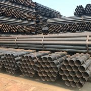 China ms pipe manufacturer
