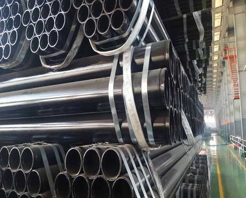 ASTM A795 FIRE PIPE