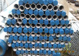 EN10255 steel tube