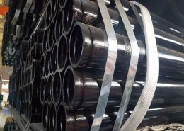 ASTM A795 pipe
